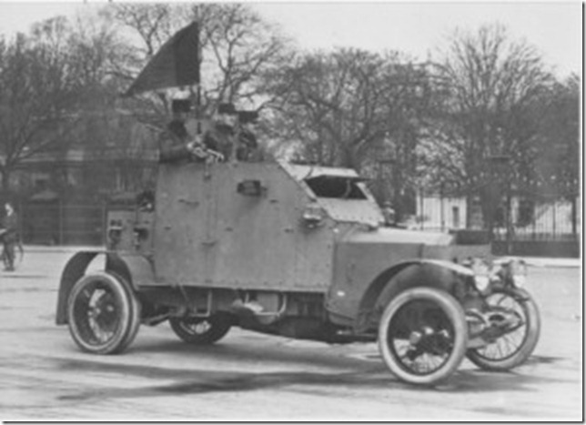 10-14 auto canon belge