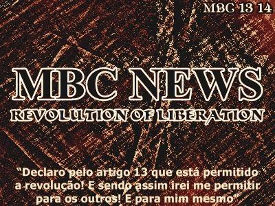 MBC NEWS 2013 2014 3 PARTE