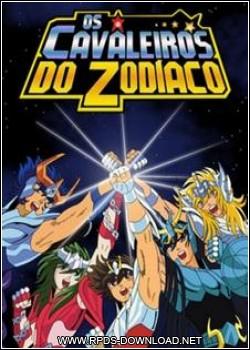 Baixar Cavaleiros do Zodíaco Completo + Filmes Download Grátis