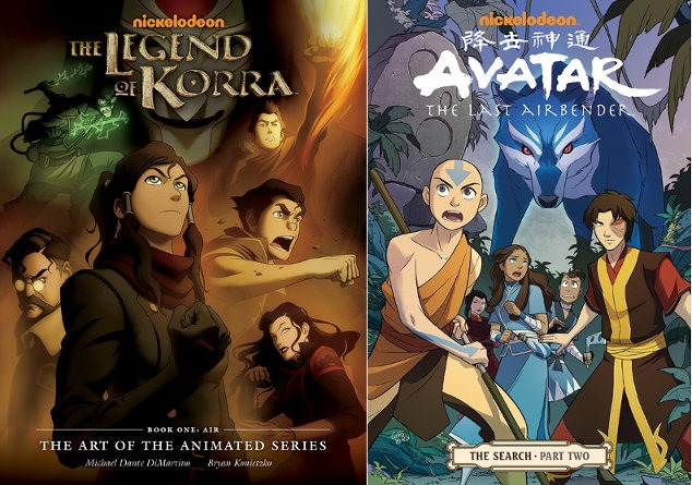 avatar2books