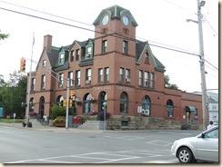 735.Au 13 Antigonish town hall