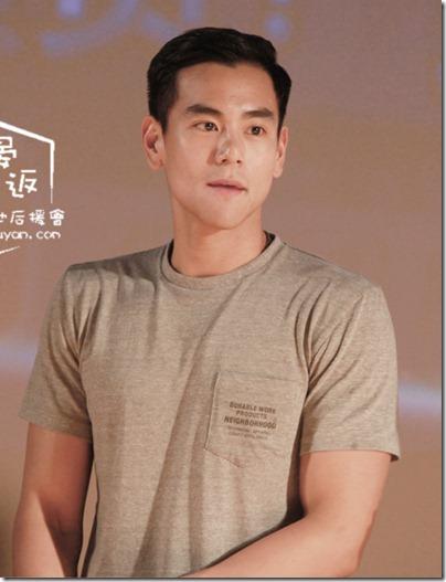 Eddie UnBeatable Guangzhou