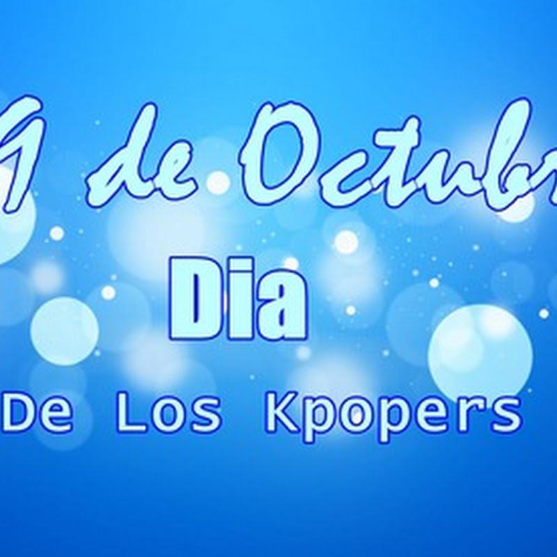 Día de los Kpopers