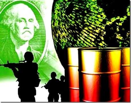 Petrodollar Wars