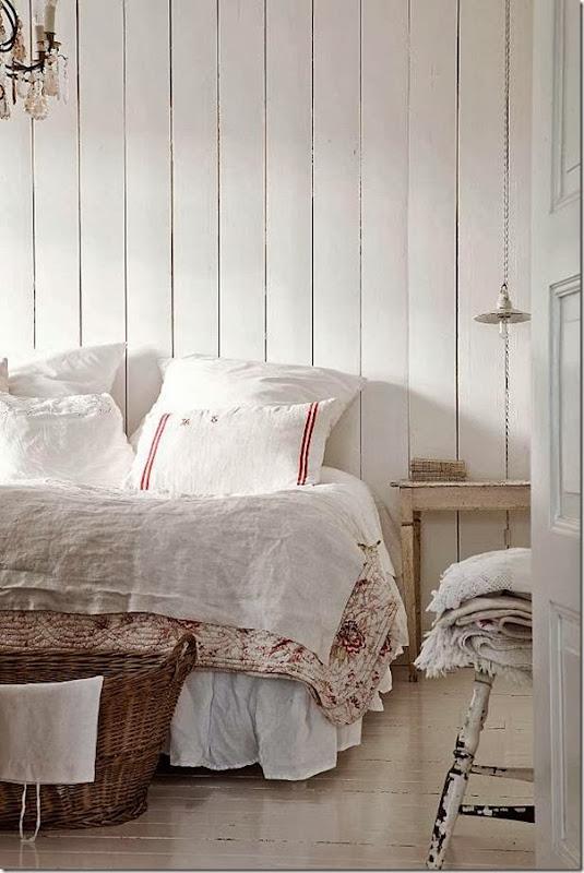 case e interni - stile scandinavo - country chic - bianco (5)