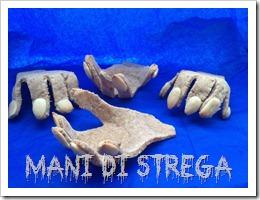 Mani di strega