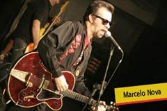 As melhores bandas de rock do Brasil - Camisa de Venus