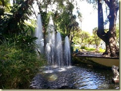 20141030_ Garden Funchal fountain (Small)