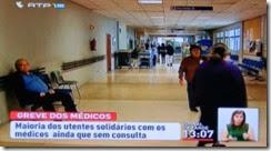 Greve dos médicos.Jul.2014