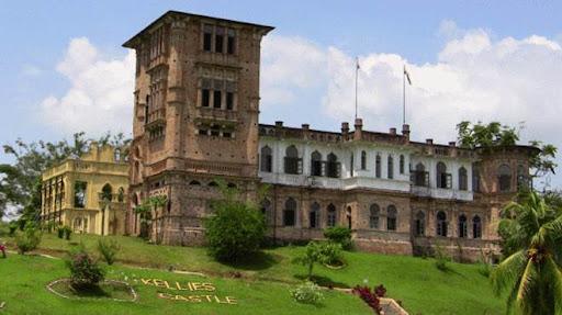 Kastil Kellie