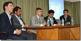 La Costa participó de un programa de formación en turismo organizado por la UNLP