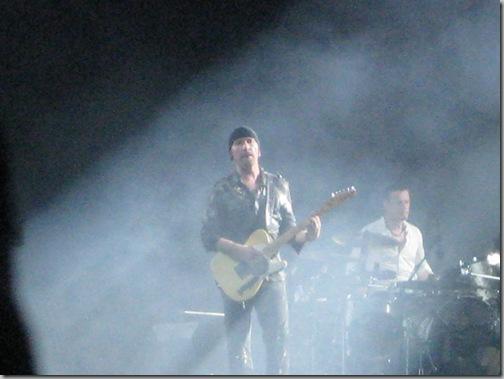 U2 101
