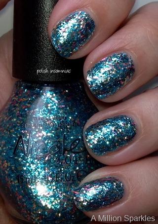 Nicole A Million Sparkles