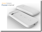 Buy ZTE MOWI 3G Mobile Hotspot/Companion Router at Rs.999