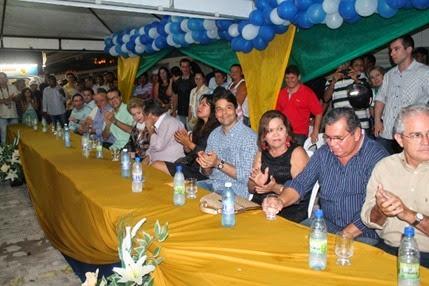 Inauguração mercado João Câmara 01
