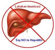 macam penyakit hepatitis