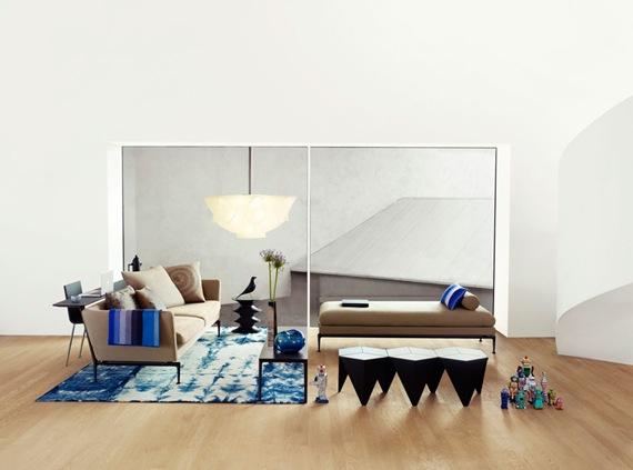 sofa para living con estilo moderno 4