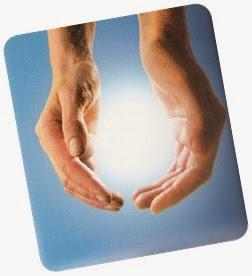 energia de tus manos