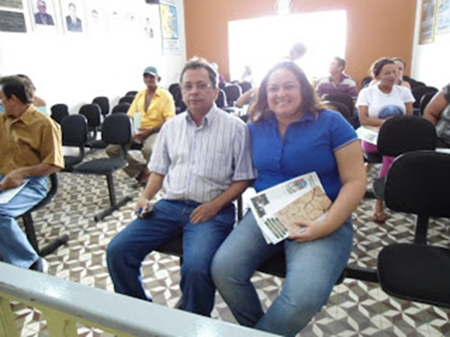 Nana e Dr. Sergio