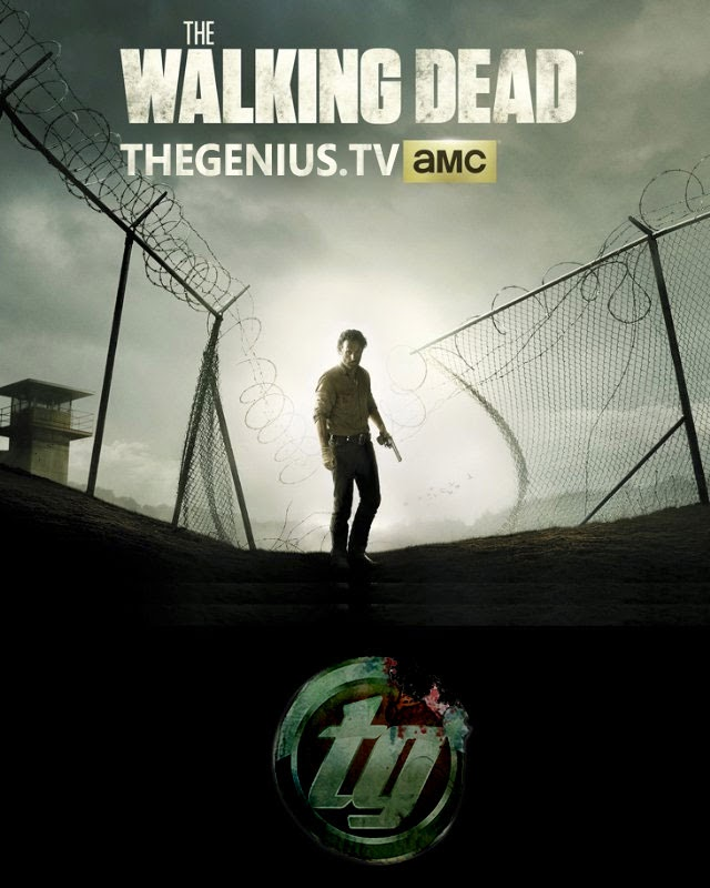 Download The Walking Dead S04E07 Legendado Torrent