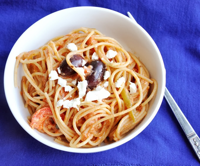 greek spaghetti (10)