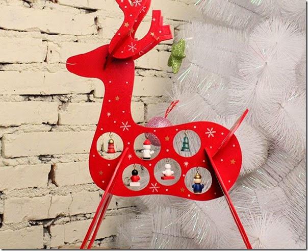 DIY創意聖誕鹿_1