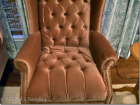 wingback chairs 2