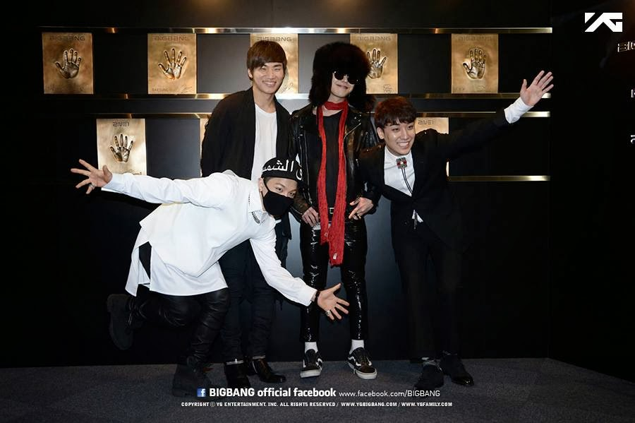 Big Bang - YG Exhibition in Japan - 21 feb2014 - Official - 03.jpg