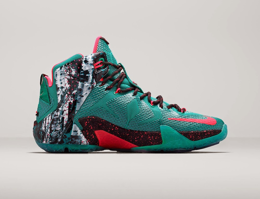 release reminder nike lebron 12 quot quot collection