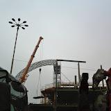 Początek budowy nowego dworca