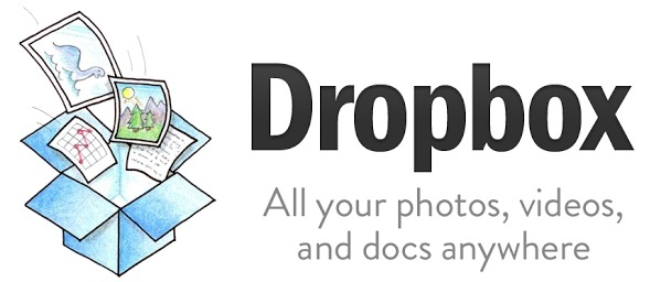 Dropbox Android App for nexus 7 Tablet