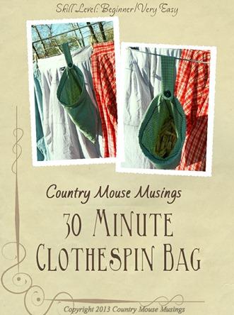 clothespinbagcover