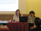 Dott.ssa SILVIA MALTAGLIATI e Ing. FRANCESCA ANDREIS