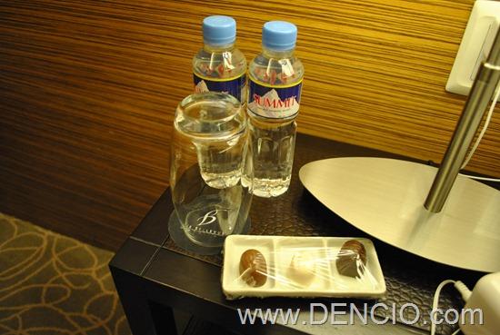Bellevue Hotel Manila 57