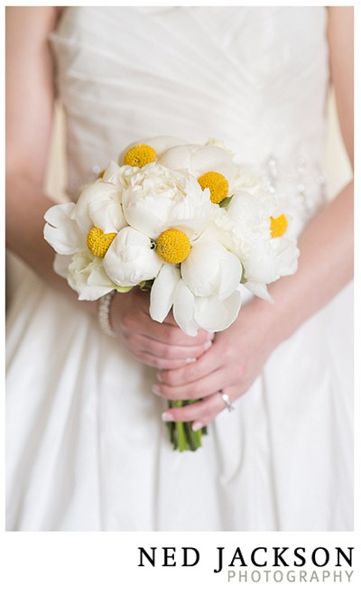 Peony bouquet - Ideas in Bloom, Ned Jackson Photography