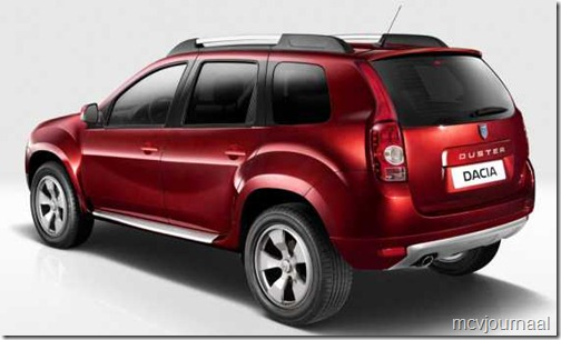 Dacia Duster Facelift 2014 07