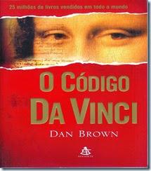 O Codigo Da Vinci - Dan Brown