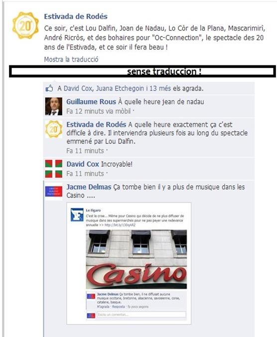 Casino Estivada