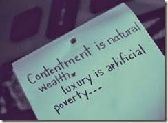 contentmentquotes