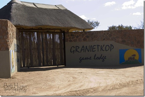 the-entrance-Granietkop