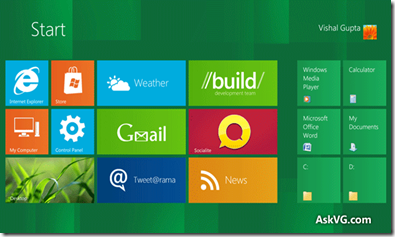 Jual Installer Windows 8 Consumer Preview