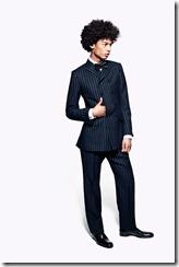 Alexander McQueen Menswear Fall 2012 8