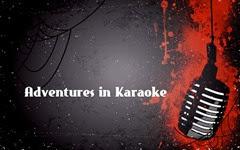 Adventures in Karaoke