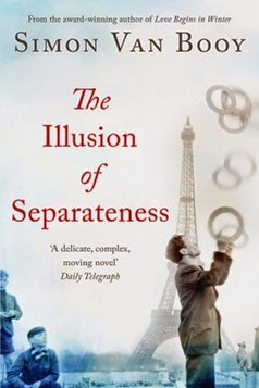 illusion of separateness
