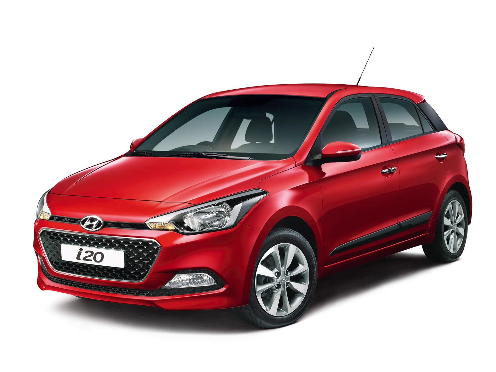 2015 Hyundai i20 officially unveiled - Turkeycarblog