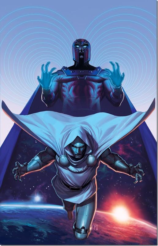 Magneto (19)