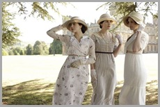 2. downton abbey