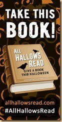 All_Hallows_Read_Sticker