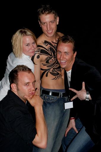 inked nightlife tattoo contest tattoo party tattoofindercom tattoos