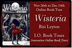 wisteria banner